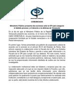 COMUNICADO_Ministerio_Público_ACCIONES_26_05_2021
