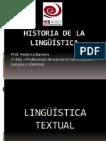 Lingüística textual