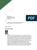 info y 10 SONETOS DE LA URNA