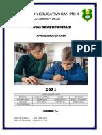 Guia de Aprendizaje - 7-1