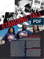 NALC Standing Tall- Then & Now