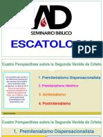 05 Clase 5 Escatologia