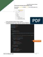 desarrollo de soluciones móviles con android - Web services