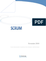 Scrum Guide - PTBR