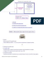 TP Physique N° 10C, Le pendule simple, correction,