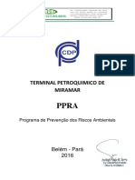 PPRA CDP MIRAMAR