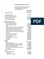 Taller declarac. renta PJ IPA2021 ECOE SAS