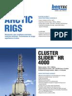 Flyer_Arctic Rig Cluster Slider HR 4000_FR