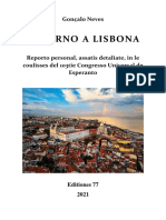 Retorno a Lisbona