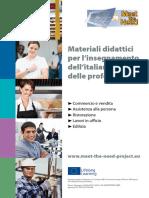 Italiano delle professioni L2