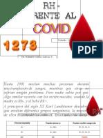RH- Covid