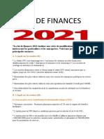 LF 2021