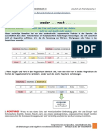 b2-weder-noch-arbeitsblatter-grammatikerklarungen-grammatikubung_127154