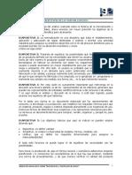02 - Objetivos de La Normalizacion