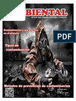 revista contaminación