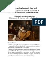 San José Del Evangelio Ruega Por Nosotros Digital 11 61