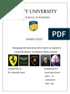 Dissertation on sales promotion SlideShare