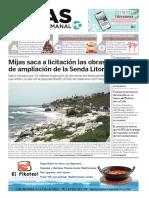 Mijas Semanal nº 945 Del 28 de mayo al 3 de junio de 2021