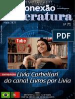 Revista Conexão Literatura 71 - Ensaio