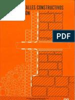 ATLAS DE DETALLES CONSTRUCTIVOS REHABILITACION - PETER BEINHAUER