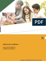 SOCIEDADES REGULADAS POR LA LGS (examen)