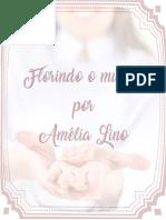 Amélia Lino  Florindo o mundo
