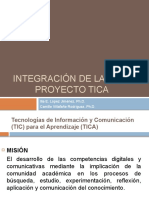 Presentacion TICAULTIMA