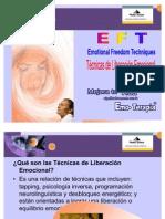 EFT - Tecnicas-liberacion-emocional