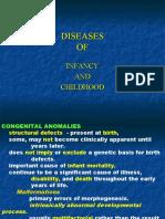 Patho,Pediatric Diseases