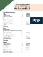 Estados Finacieros _Rol Tesorero