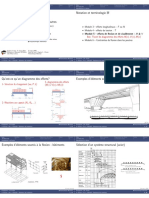 Module #5 Efforts internes dans les poutres (CIV1150 - Résistance des matériaux)