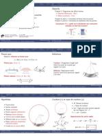 Module #6a Contraintes de flexion dans les poutres (CIV1150 - Résistance des matériaux)