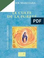 PDF Ceremonie Essenienne Le Culte de La Purete