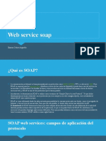 Soap - web service