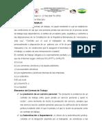 Guzmán, Mauricio. TII CP03. UNIDAD Contrato de Trabajo