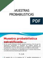 08 Muestras probabilisticas