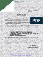 DO-05-Rév 00 -Politique Qualité