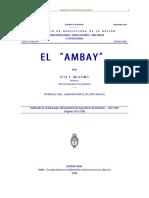 El-Ambay-Jose F Molfino