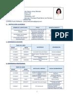 Curriculum Vitae _ JC