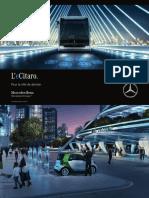 Mercedes-Benz Brochure ECitaro LHD FR 2020-10-01 Screen Sp