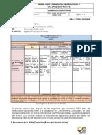 Informe de Ajustes Proyectos de Àrea Mayo 7 de 2020 (1)