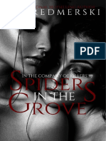 J. a. Redmerski - 07 Spiders in the Grove