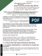 1 - A Importancia Da Palavra - LIDER.docx