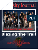 Profiles in Diversity Journal | Jul/Aug 2007