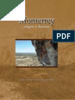 Monterrey origen y destino 00