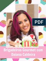 Apostila Brigadeiro Gourmet Bonus
