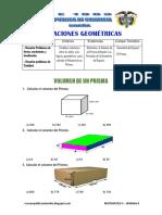 Matematic5 Sem8 Experiencia3 Actividad5 Volumen de Un Prisma VP53 Ccesa007