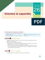 6 Ch26 Volumes Et Capacites(1)