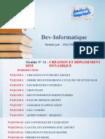 Introduction ASP Net