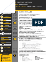 Baudelaire CV